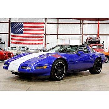 1996 Chevrolet Corvette for sale 101202559