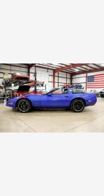 1996 Chevrolet Corvette for sale 101202559