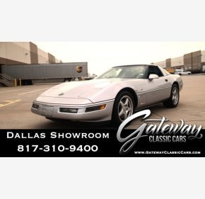 1996 Chevrolet Corvette for sale 101218450