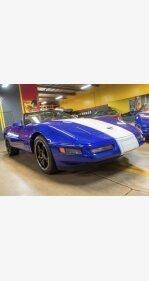 1996 Chevrolet Corvette Convertible for sale 101220039