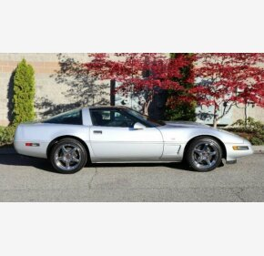 1996 Chevrolet Corvette for sale 101257558