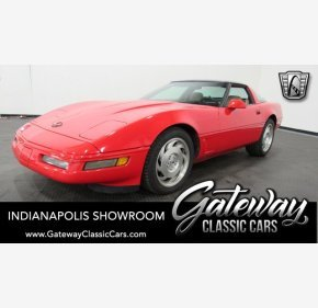 1996 Chevrolet Corvette Coupe for sale 101276977
