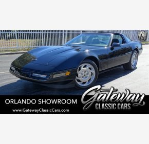 1996 Chevrolet Corvette Coupe for sale 101284569
