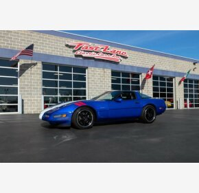 1996 Chevrolet Corvette Coupe for sale 101307116