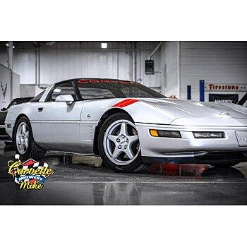 1996 Chevrolet Corvette for sale 101316694