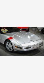 1996 Chevrolet Corvette for sale 101316694