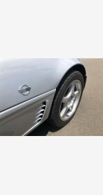 1996 Chevrolet Corvette for sale 101332332