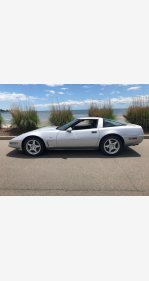 1996 Chevrolet Corvette for sale 101332332
