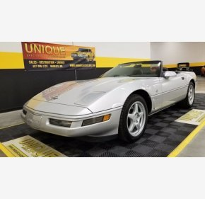 1996 Chevrolet Corvette for sale 101335984