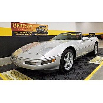 1996 Chevrolet Corvette for sale 101335984