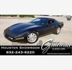 1996 Chevrolet Corvette Coupe for sale 101338249