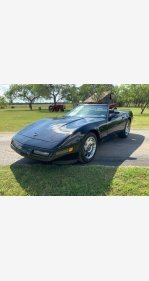 1996 Chevrolet Corvette for sale 101342686