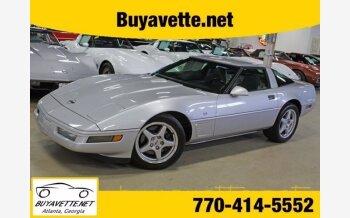 1996 Chevrolet Corvette for sale 101353731