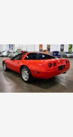 1996 Chevrolet Corvette for sale 101358337