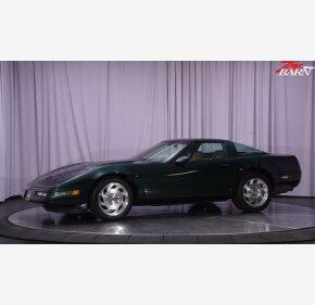 1996 Chevrolet Corvette Coupe for sale 101359428
