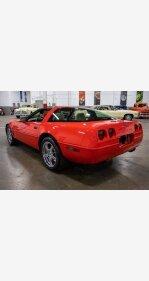 1996 Chevrolet Corvette for sale 101359483