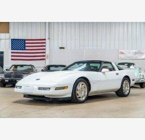 1996 Chevrolet Corvette for sale 101371321