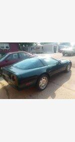 1996 Chevrolet Corvette for sale 101380948
