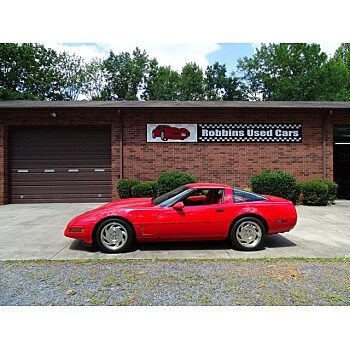 1996 Chevrolet Corvette for sale 101382551