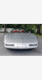 1996 Chevrolet Corvette for sale 101382758