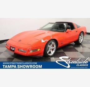 1996 Chevrolet Corvette for sale 101393146