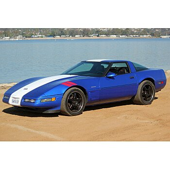 1996 Chevrolet Corvette Coupe for sale 101402212