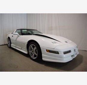 1996 Chevrolet Corvette for sale 101407199