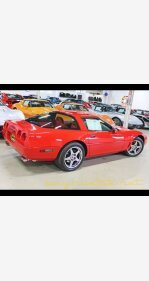 1996 Chevrolet Corvette for sale 101418008