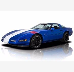 1996 Chevrolet Corvette for sale 101439107