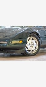 1996 Chevrolet Corvette for sale 101479752