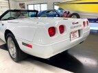 1996 Chevrolet Corvette Convertible for sale 101483014