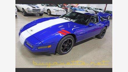 1996 Chevrolet Corvette Grand Sport Coupe for sale 101486081