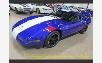 1996 Chevrolet Corvette Grand Sport Coupe for sale 101486081