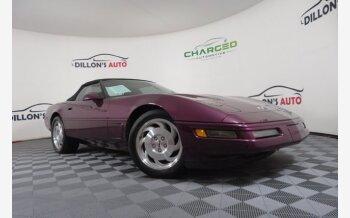 1996 Chevrolet Corvette for sale 101513501