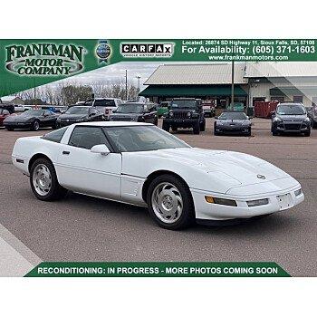 1996 Chevrolet Corvette for sale 101521429