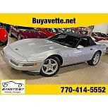 1996 Chevrolet Corvette for sale 101526446