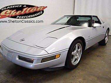 1996 Chevrolet Corvette for sale 101547849