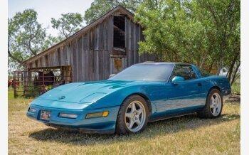 1996 Chevrolet Corvette for sale 101563187