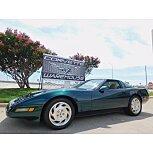 1996 Chevrolet Corvette for sale 101571446