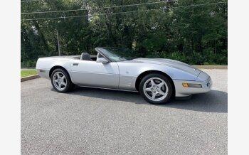 1996 Chevrolet Corvette for sale 101579142