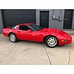 1996 Chevrolet Corvette for sale 101599454