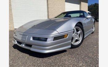 1996 Chevrolet Corvette for sale 101606938
