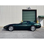 1996 Chevrolet Corvette Coupe for sale 101626565