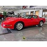 1996 Chevrolet Corvette for sale 101628159