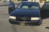 1996 Chevrolet Impala SS for sale 101292108