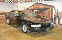 1996 Chevrolet Impala SS for sale 101047042