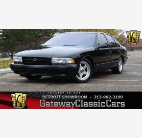 1996 Chevrolet Impala SS for sale 101064477