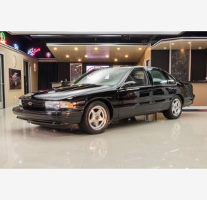 1996 Chevrolet Impala SS for sale 101069620