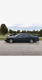 1996 Chevrolet Impala SS for sale 101089637