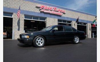 1996 Chevrolet Impala for sale 101191042